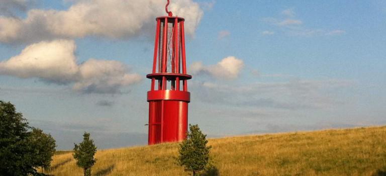 Hotspots Ruhrgebiet: # 2 Von Halden & Landmarken – das Grafschafter Geleucht