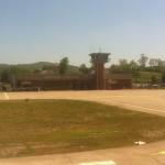 Provinzflughafen Caycuma