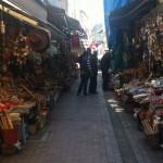 Souvenirstreet Amasra