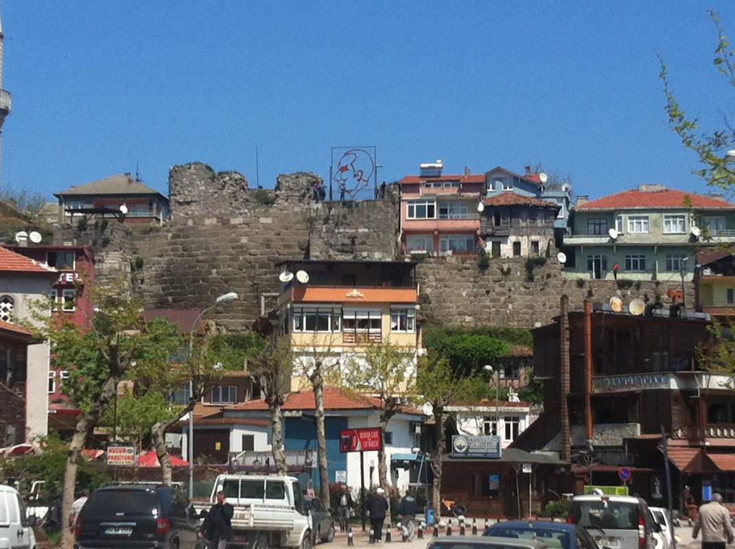 Die türkische Schwarzmeerküste – Eine Idylle mit Simit ...