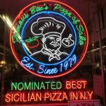 Ben´s Pizza Soho