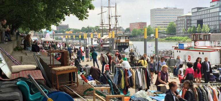 Citytrip: Ein Spaziergang durch die Hansestadt Bremen