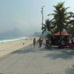 Strandbude Copacabana