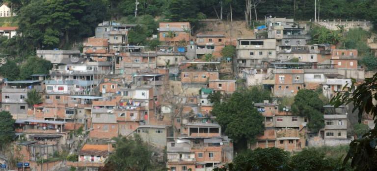 Stopover in Rio de Janeiro