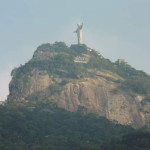 Corcovado mit Statue