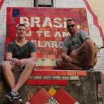 Reisegruppe Rio