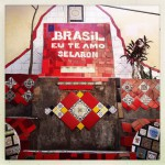 Hommage an Brasilien